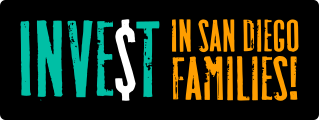 Invest in San Diego Families